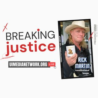 Breaking Justice