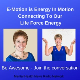 E-motion is Energy In Motion