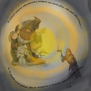 A Christmas Carol - prefazione - legge Alexander Falzaroni