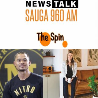 The Spin - June 3, 2020 - Why So Many Of Us Turn To Anger and Violence, Why We Need To Be Selfish &  Popular Items Ordered On Amazon