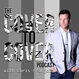 Cover to Cover Podcast w/ Chris Franjola
