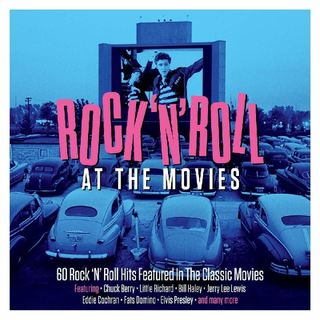 Especial ROCK N ROLL AT THE MOVIES 2019 PT01 Classicos do Rock Podcast #ElvisPresley #ChuckBerry #CarlPerkins #avengers #endgame #ironman