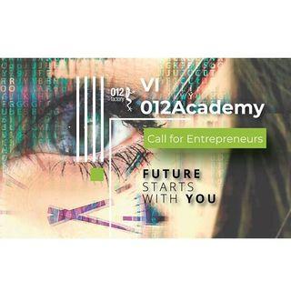#caserta Academy 012 Factory V Edizione!