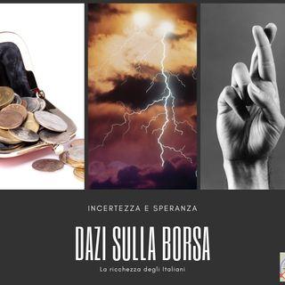 #160 La Borsa...in poche parole - Il podcast
