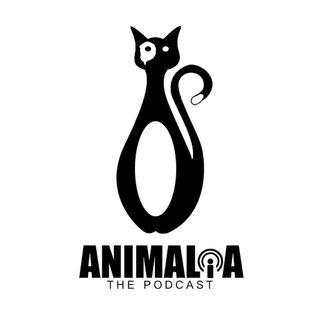 ANIMALIA the Podcast