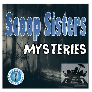 The Scoop Sisters: A Party to Murder