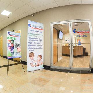 Kinder Pediatric Urgent Care | Urgent Care Clinic | Kinderpeds Iselin NJ