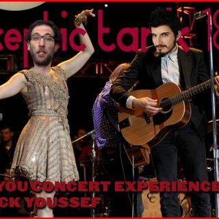 #182: Are You Concert Experienced (@NickYoussef)