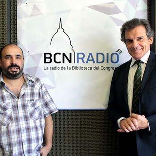 Episodio 5 - Periodismo en Primera Persona con Claudio Rígoli