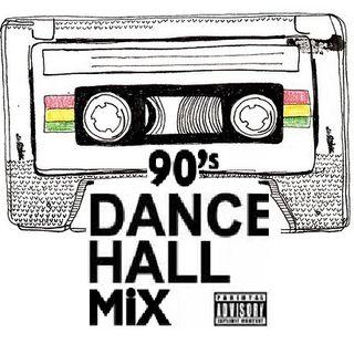 90's DANCEHALL MIX [AlexB] ls Shabba Ranks/Super cat/Bennie Man/Sean Paul/Buju Banton..