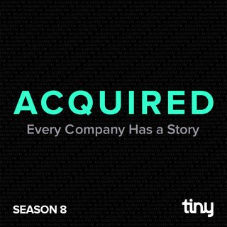 Acquired Episode 39: Whole Foods Market
