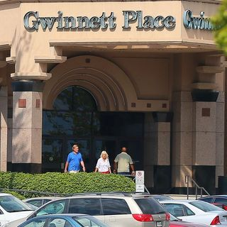 Gwinnett Place Mall May Soon Be Under New Ownership