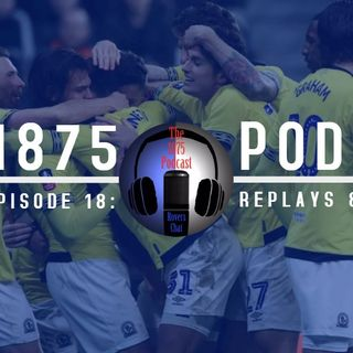 1875 Podcast – Season 2, Episode 18 FA Cup- we go again