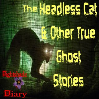 The Headless Cat & Other True Ghost Stories | Podcast