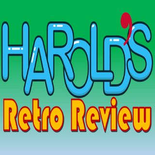 Harold's Retro Review - GWN Greatest Rivalries