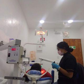 Salud Dental Con La Dra. Alma Arreola