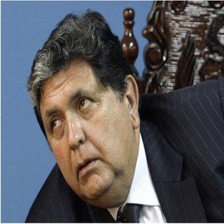 Ex presidente peruano, Alan García, intentó suicidarse