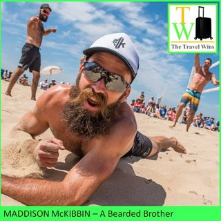 Maddison McKibbin The Bearded Brother