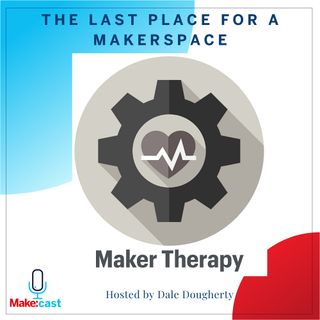 The Last Place For A Makerspace