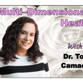 Dr. Toni: How to Recover - Healing Power of the Human Body