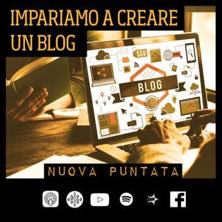 30-Creare un Blog da zero -con Emanuele Ghidoni-