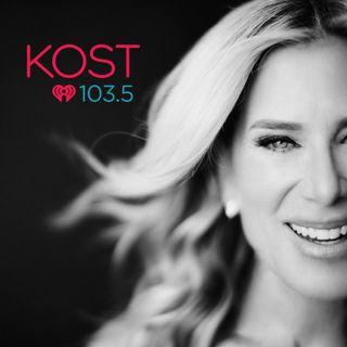 Ellen K Shares How KOST 103.5 Is Giving Away Christmas Cash