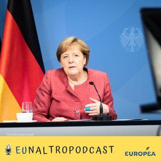 #21 Angela Merkel: 16 anni tra Berlino e Bruxelles