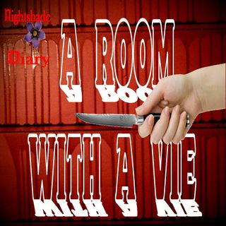 A Room With A Vie | Horror Story | Podcast