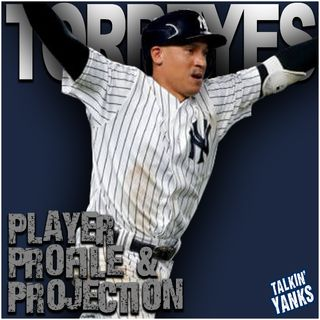 71 | Player Profile & Projection: Torreyes