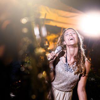 Una pittrice di canzoni: Serena Berneschi