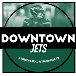 Ep.13: Jets-Raiders Preview Show feat. ESPN Radio 104.5 The Team's Jeff Levack
