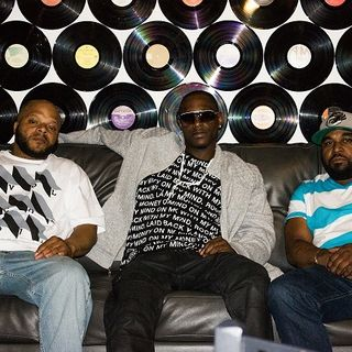 Episode 111 | ILL RUCKUS - Hip Hop Group from the DMV