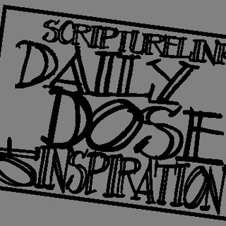 Episode 1250 - ScriptureLinks Daily - Lean on God Not You