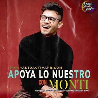 Apoya Lo Nuestro | Monti