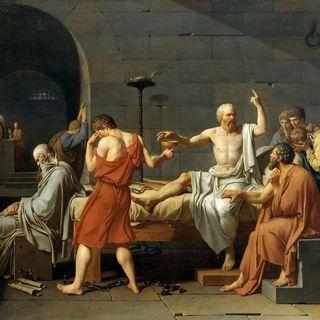 Los tres filtros de Sócrates y la convención republicana.