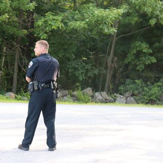 NH Police Officer Shot, Suspect Found Dead