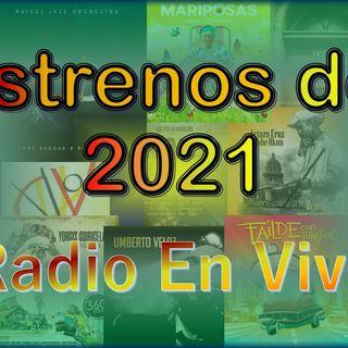 Expresión Latina Radio - Recuento Semanal 14-02-2021