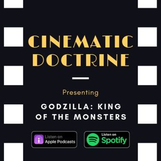 12. Godzilla: King of the Monsters - Fun, Dumb, and Ironic