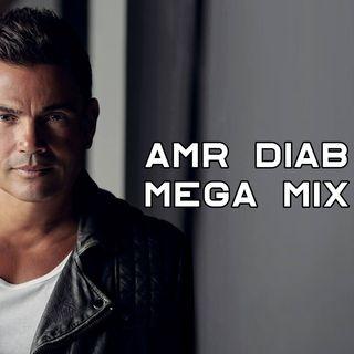 Amr Diab - Mix (New Album) Ahla W Ahla عمرو دياب - ميكس ألبوم أحلي وأحلي 2016