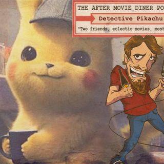 Ep 282 - Detective Pikachu