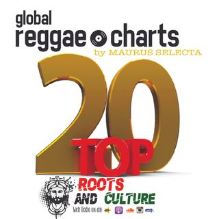 Global Reggae charts TOP 20