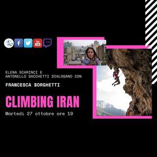 S2x26 Climbing Iran