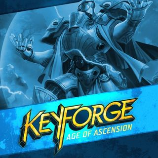 #Keyforge SAS Scores Have Changed and Now My Decks Are Worthless