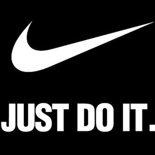 Caffeinated Motivation - March 9, 2017 - Nike