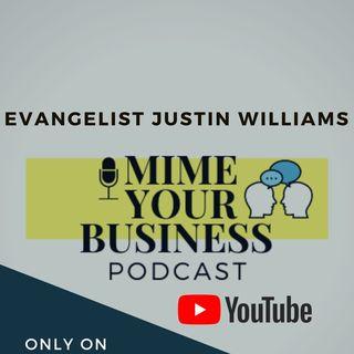 "Episode 21 - "" Artistry vs Ministry """
