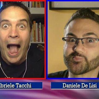 529 - Dopocena con... Gabriele Tacchi e Daniele De Lisi - 20.05.2021