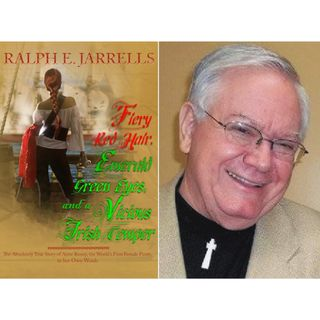 Ralph Jarrells Interview 14 January 2020