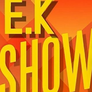 NEKEDIE TELEVISION PRESENTS  THE ALL NEW E.K. SHOW ep1