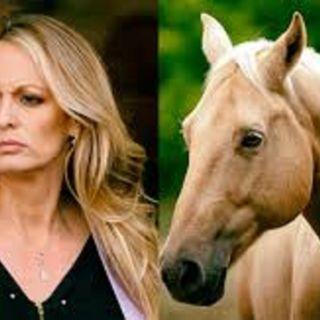 """I Won't Call You Horse Face"""