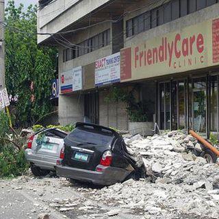 Nuevo sismo remece a Filipinas